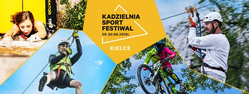 Kadzielnia Sport Festwial