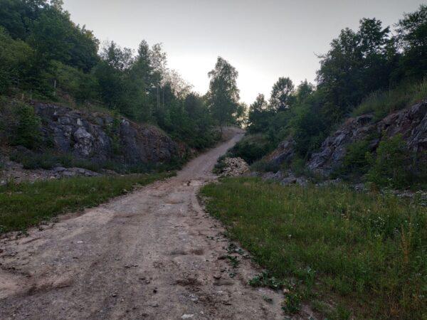 Kadzielnia Kielce 06