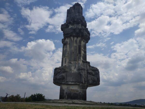 Pomnik Bojownikow O Wyzwolenie Narodowe I Spoleczne