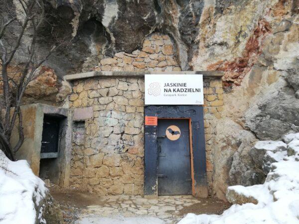 Jaskinie Kadzielnia
