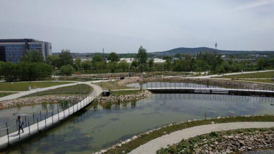 Ogrod Botaniczny Kielce 39